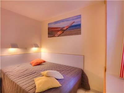 Cap Esterel sovevær