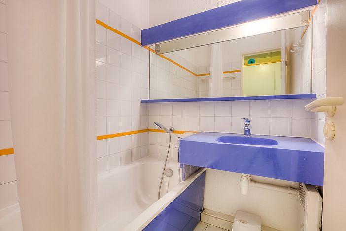 Cap Esterel badeværelse